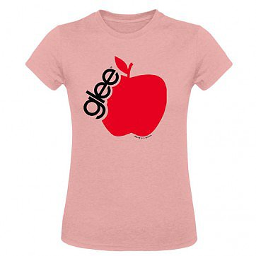 Glee Apple T-Shirt ($25)