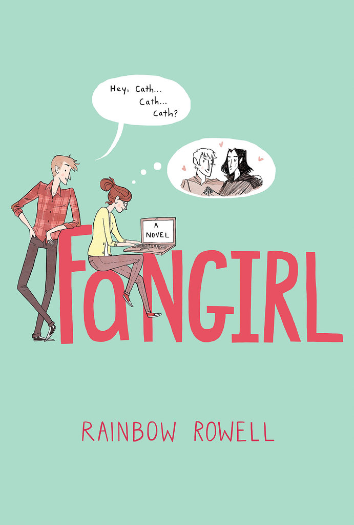 For the Teenage Fangirl