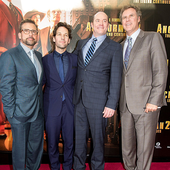 Anchorman 2 Australian Premiere in Sydney Celebrity Pictures