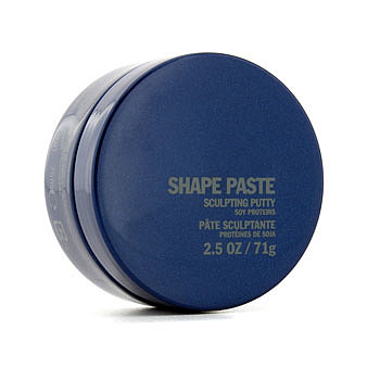 Do you know a guy whose life looks like a series of bad hair days? Help him achieve smooth and lasting definition with Shu Uemura Shape Paste Sculpting Putty ($38).  — Nick Maslow, editorial assistant