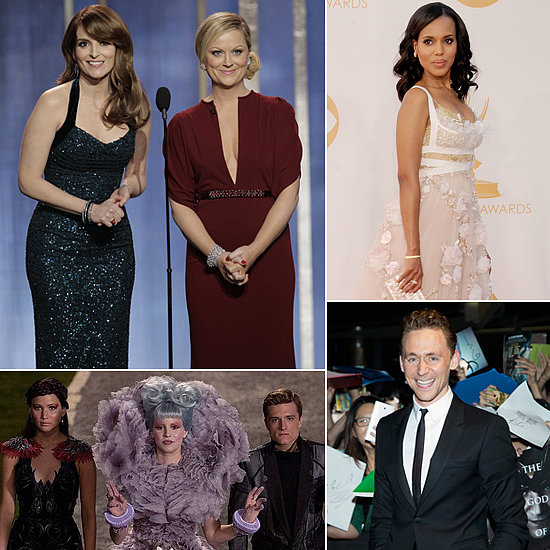 We're Thankful For What These Stars Gave Us This Year