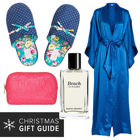 Christmas Present Ideas For Mum or Grandma