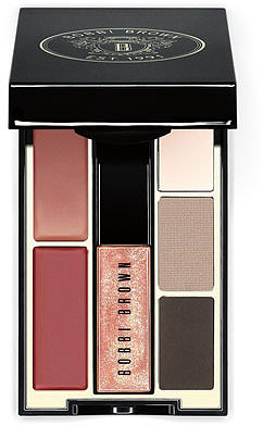 Bobbi Brown Limited Edition Everyday Pretty Lip & Eye Palette