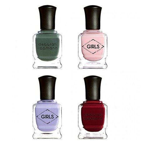 Girls Deborah Lippmann Limited-Edition Nail Polish ($45)