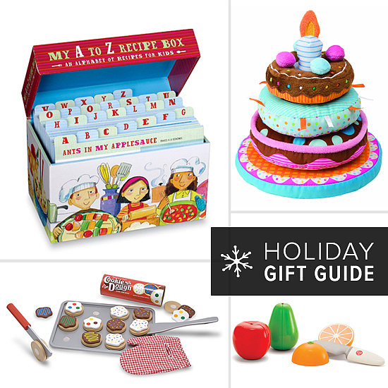 The Best Gifts For Your Chef-in-Training