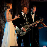 Prince William Singing With Taylor Swift and Jon Bon Jovi