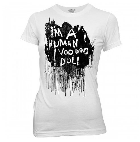 American Horror Story Voodoo Doll T-Shirt ($25)