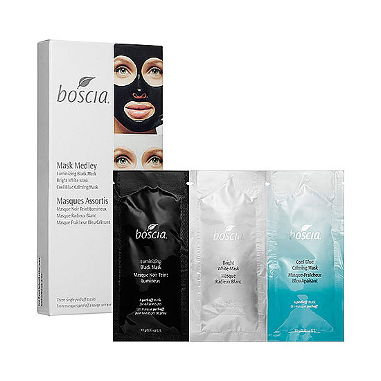 Your mother is always taking care of you, so why not let her pamper herself? Give her this Boscia Mini Mask Medley ($15), and let her have a spa day at home.