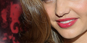 Beauty Spotlight: Celebrities Who Love Pink & Orange Lipstick