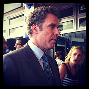 POPSUGAR Australia Instagram: Anchorman 2, Will Ferrell