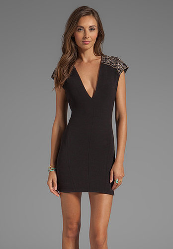 BEC&BRIDGE Santa Ana V Dress