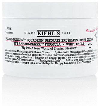Kiehl's Since 1851 White Eagle Shave Cream