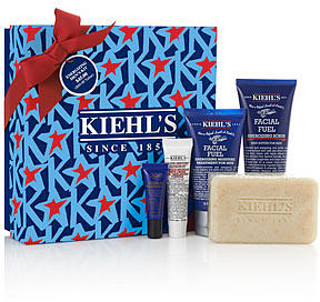 Kiehl's Since 1851 Men's Refueling Kit