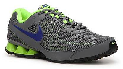 Nike Reax Run 7 Running Shoe - Mens
