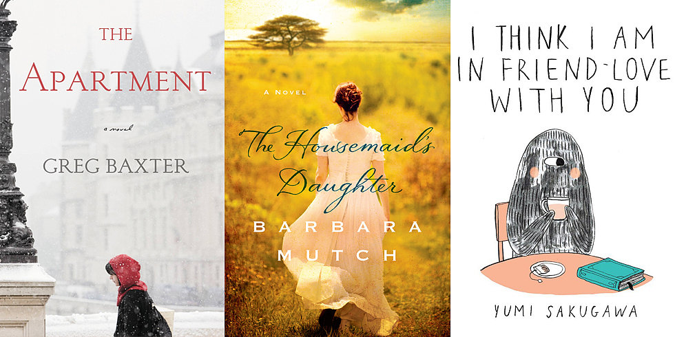 December Book Club: Hot Reads For Chilly Days