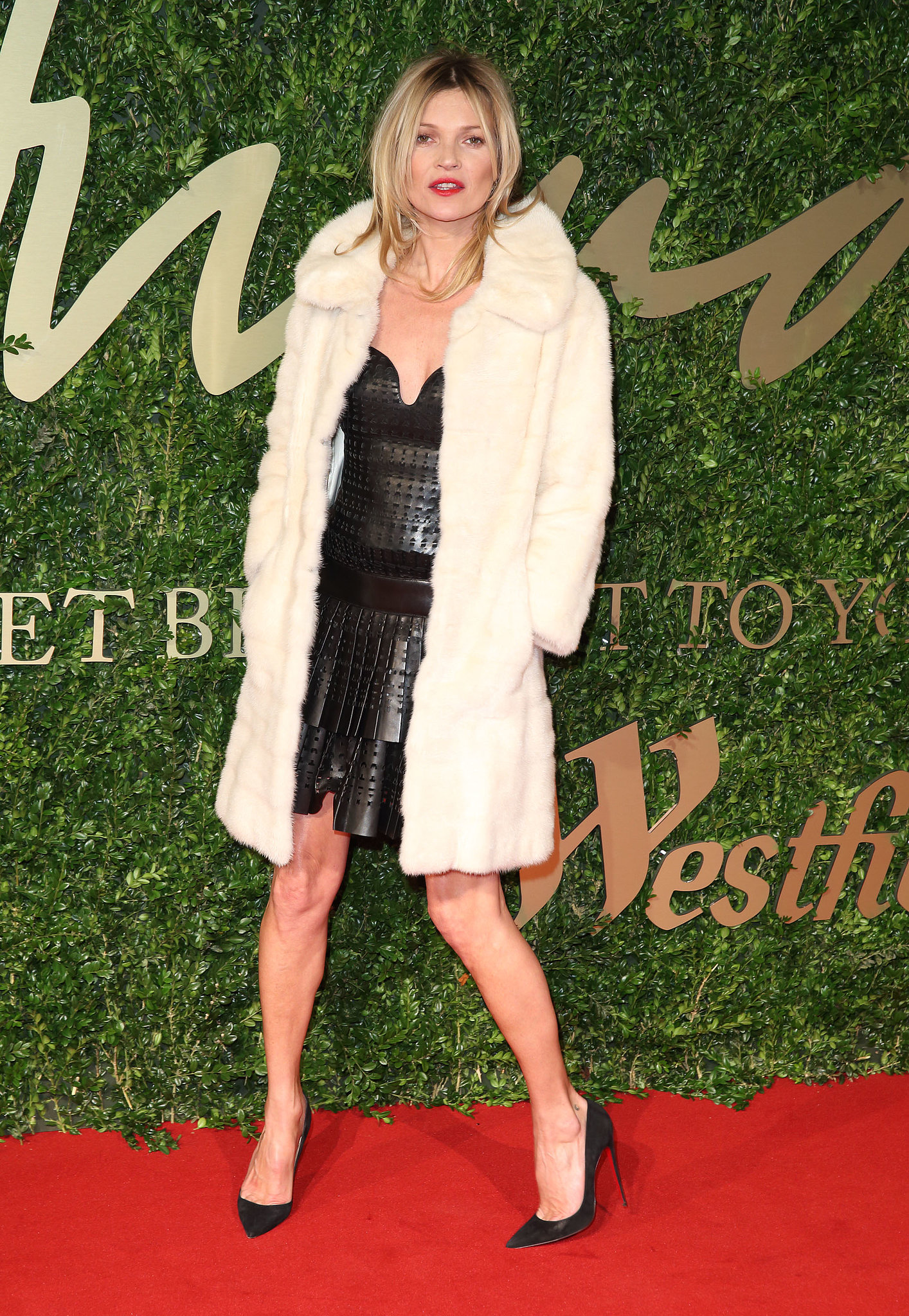 All BAFTA Awards 2019 Red Carpet Celebrity Dresses & Looks