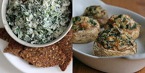 12 New Year Appetisers That Don't Need a Resolution