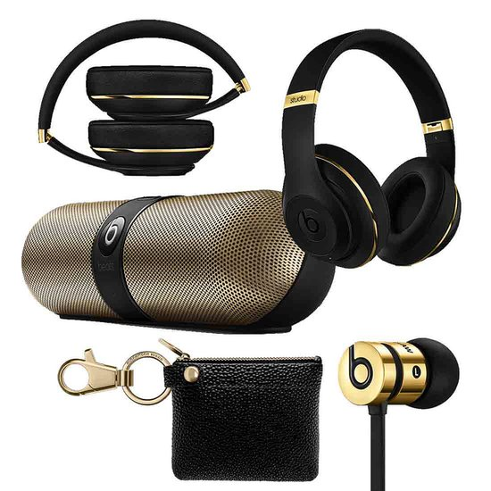 Beats by Dre Alexander Wang