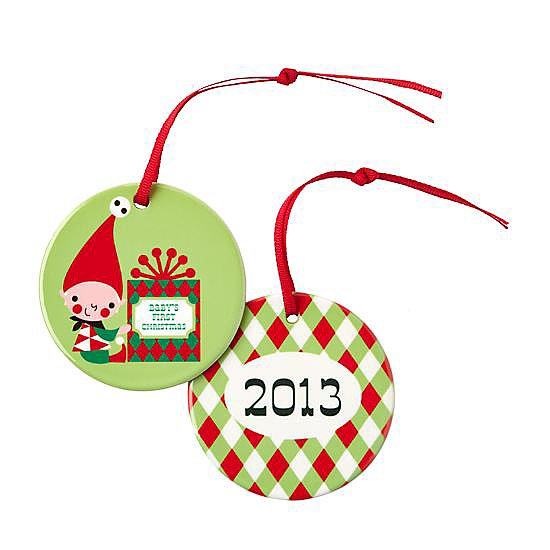 The Land of Nod You Name It Ornament