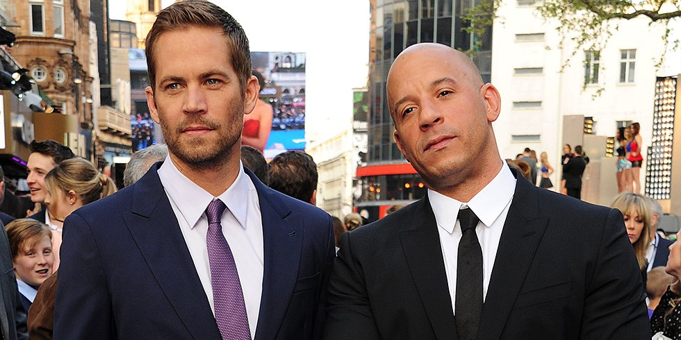 How Will Fast & Furious 7 Move on Without Paul Walker?