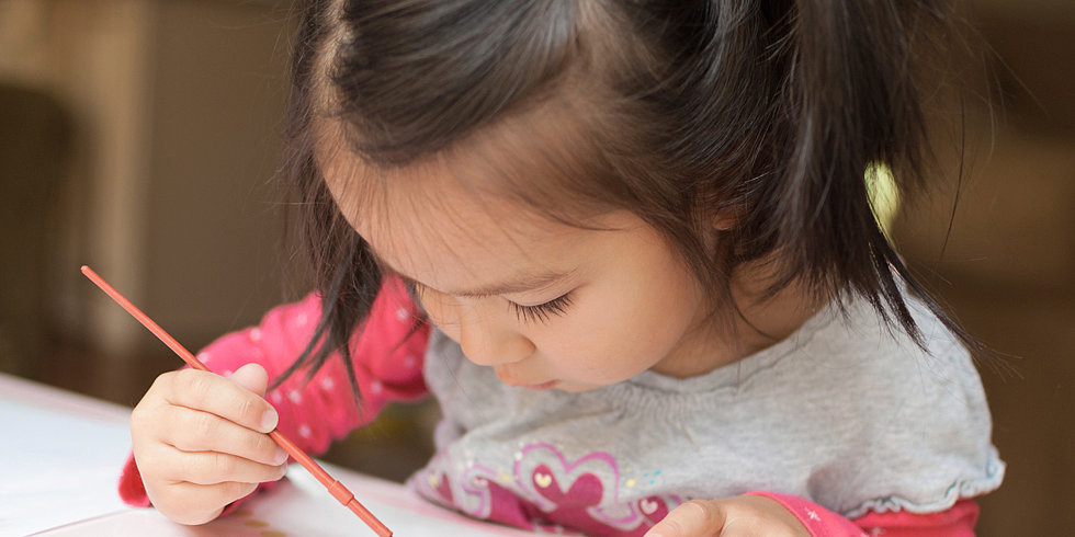 10 Things to Look For in Finding Your Perfect Preschool