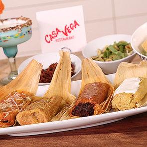 Tamales Recipe | Video