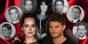 50 Shades of 2013: A Year of Christian and Anastasia