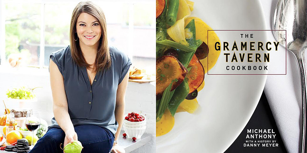 Cherry-Picked Holiday Finds From Top Chef's Gail Simmons