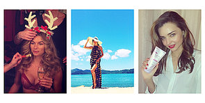 Fashion & Beauty Candids: Miranda Kerr, Jess Hart, Candice Swanepoel & More!