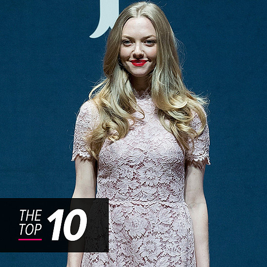 10 Celeb Dresses We Didn't Expect to See This Week