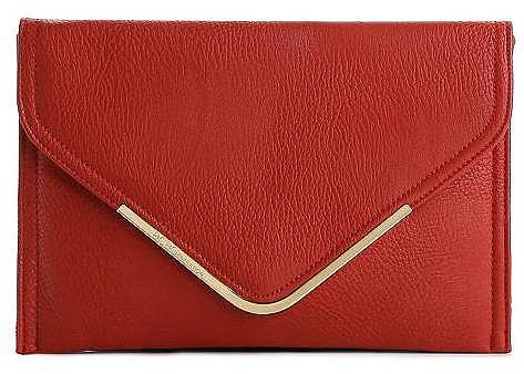 BCBGeneration Quinn Envelope Clutch