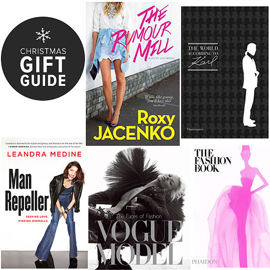 Best Fashion Books 2013 Christmas Gift Guide s