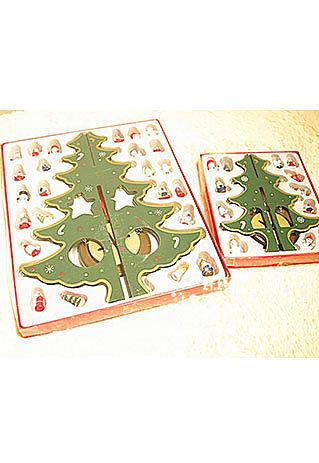 shopbazar shopping mall — [grzxy61200004]Decoration Green Snowmen Snowflake Stars Pendants Festive Christmas Tree