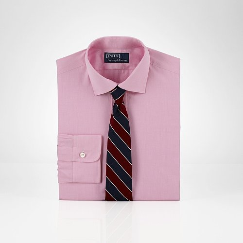 Polo Ralph Lauren Custom-Fit End-on-End Regent