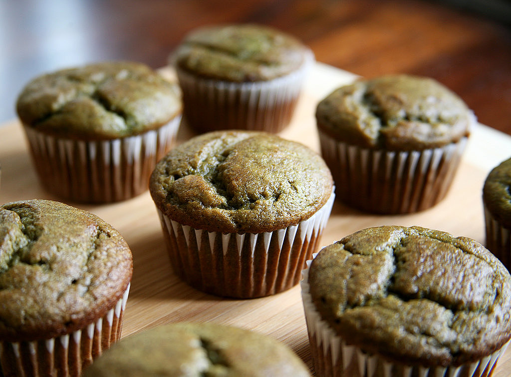 Banana Smoothie Muffins | The Best Snacks We Cooked Up in ...