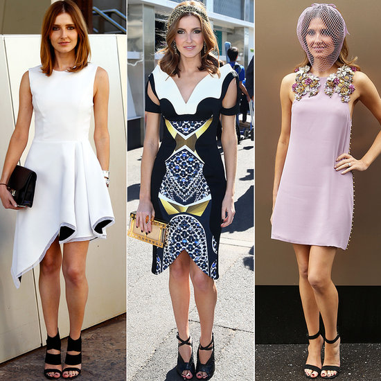 Kate Waterhouse Fashion
