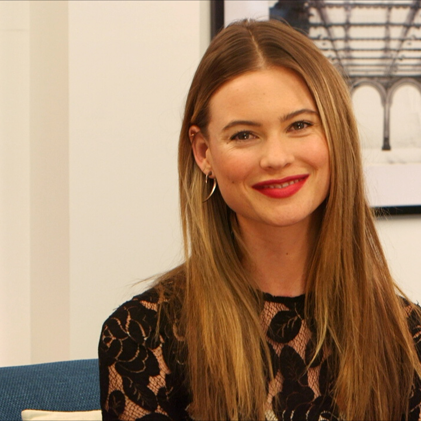 Behati Prinsloo earned a unknown million dollar salary - leaving the net worth at 3 million in 2017