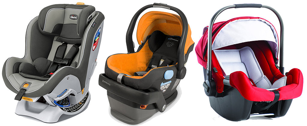 Best of 2013: What's Your Favorite New Car Seat?