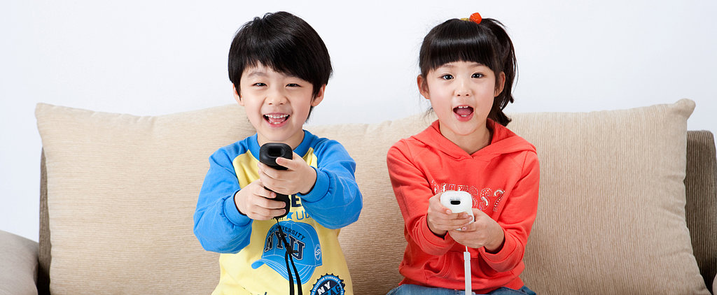 Gift Guide: The Best Kid-Friendly Video Games