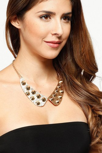 Collar-like Necklace