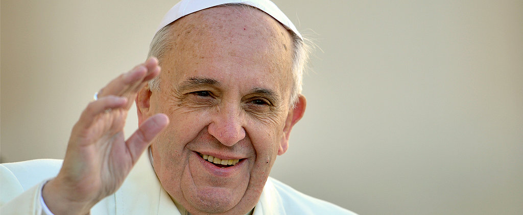 3 Incredible Lessons We Can All Learn From Pope Francis