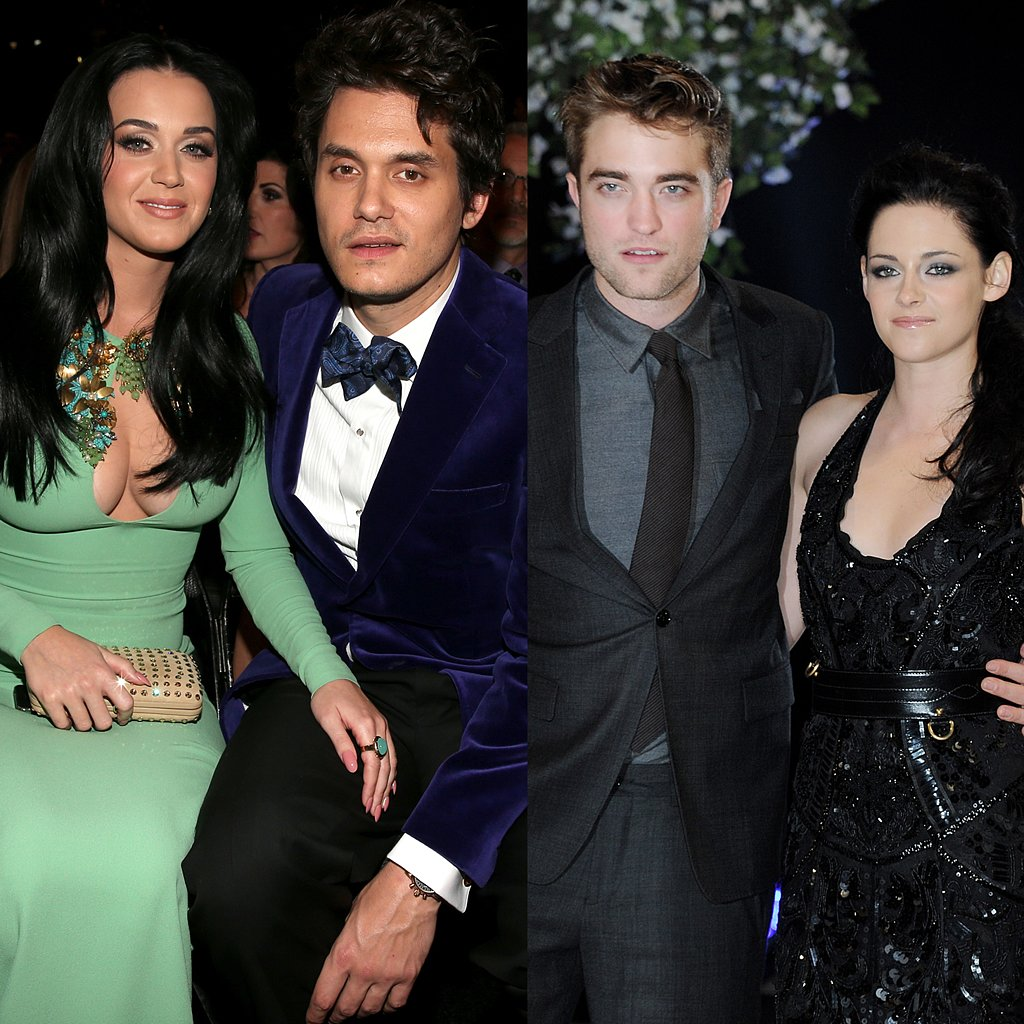 The Biggest Celebrity Relationships and Breakups of 2013