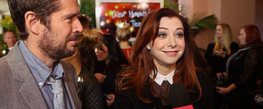 Will Alyson Hannigan Pop Up on HIMYM's Spinoff?