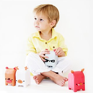 Hi-Tech Toy For Kids