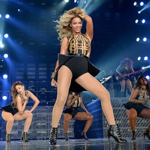Beyonce's Visual Album
