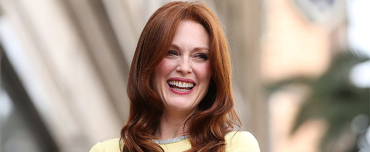 Julianne Moore Is Just as Awesome a Mom as You'd Imagine