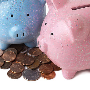 Money Saving For Kids