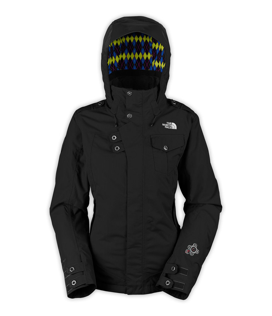 The North Face Femphonic Audio Jacket