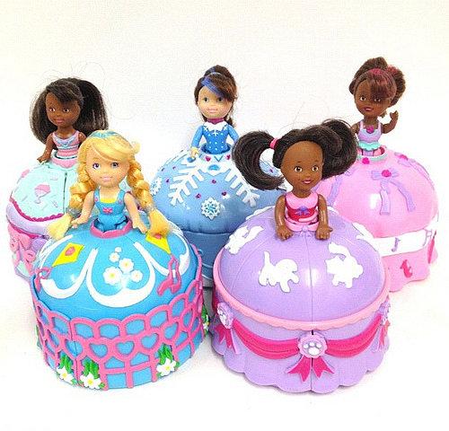 Miss Party Surprise Dolls
