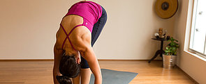 3 Must-Do Yoga Moves to Reduce Christmas Stress